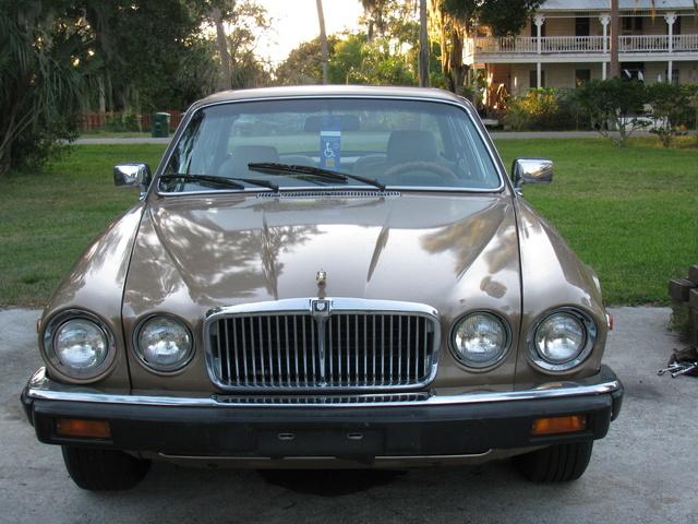 1984 Jaguar XJ-Series - Pictures - CarGurus
