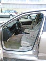 Picture of 2005 Cadillac SRX V6, interior