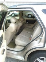 Picture of 2005 Cadillac SRX V6, interior