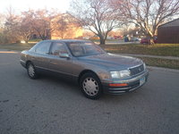 Picture of 1997 Lexus LS 400 RWD, exterior, gallery_worthy