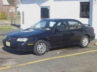 1998 Chevrolet Malibu LS, 19980 Chevrolet Malibu LS Black, exterior