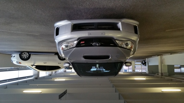 Picture of 2012 Subaru Impreza WRX STI Sedan AWD, gallery_worthy