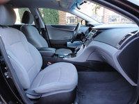 Picture of 2011 Hyundai Sonata GLS PZEV, interior