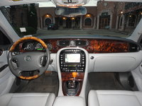 Picture of 2004 Jaguar X-TYPE 3.0, interior, gallery_worthy