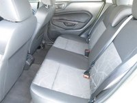 Picture of 2012 Ford Fiesta SE Hatchback, interior, gallery_worthy