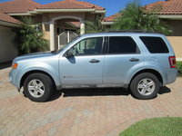Picture of 2009 Ford Escape Hybrid Base, exterior