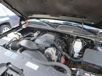 Picture of 2003 Chevrolet Silverado 1500HD LT Crew Cab Short Bed 4WD, engine