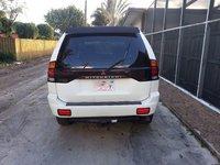 Picture of 2000 Mitsubishi Montero Sport LS, exterior