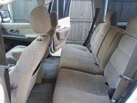 Picture of 2000 Mitsubishi Montero Sport LS, interior