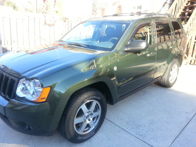 2007 Jeep Grand Cherokee Rocky Mountain Edition >> 2008 Jeep Grand Cherokee - Pictures - CarGurus