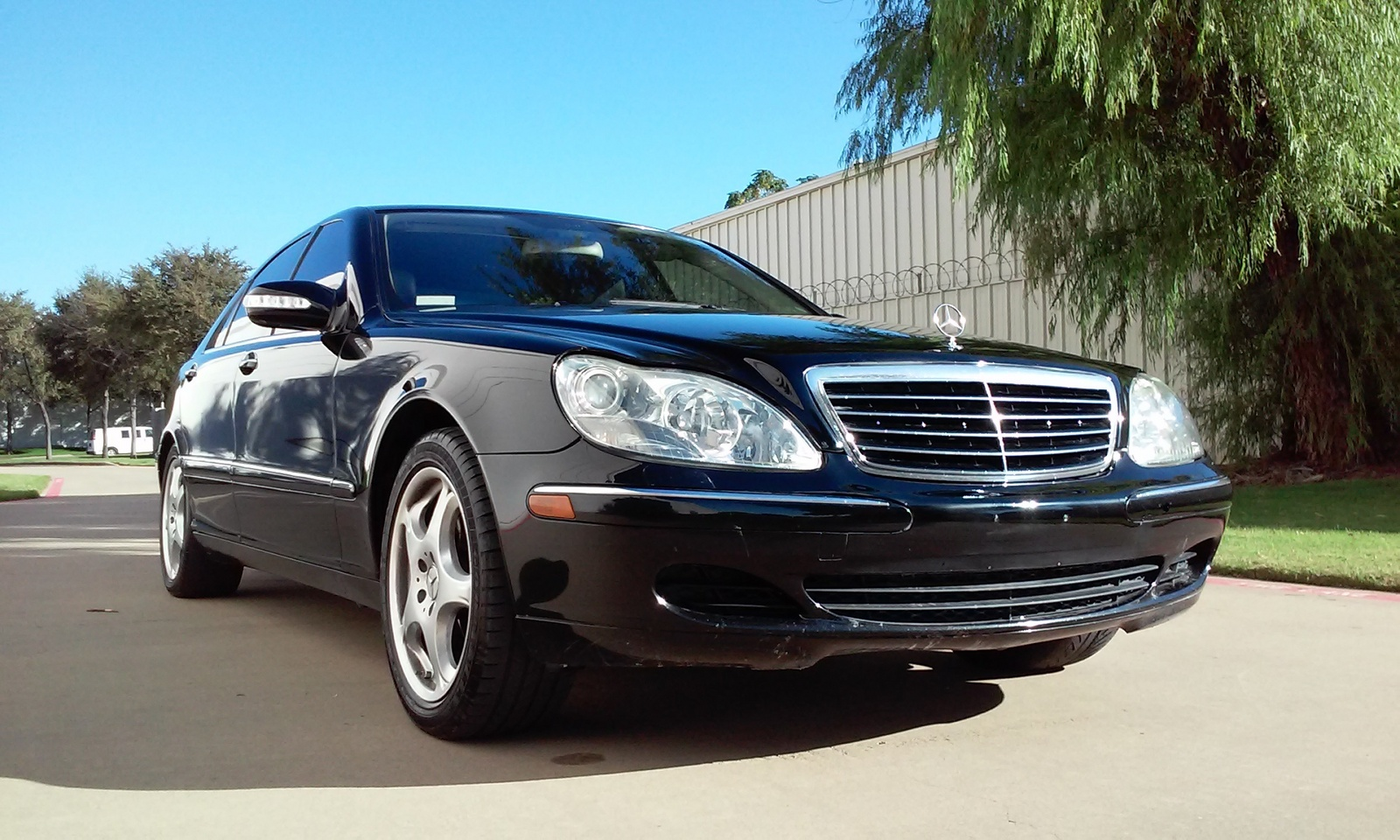 2005 mercedes benz s class pictures cargurus for S430 mercedes benz