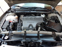 Picture of 2003 Buick LeSabre Custom Sedan FWD, engine, gallery_worthy