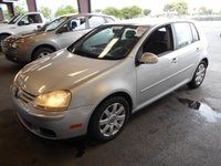 Picture of 2006 Volkswagen Rabbit 4dr Hatchback w/Automatic, exterior, gallery_worthy