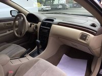 Picture of 2000 Toyota Camry Solara SE V6 Coupe, interior