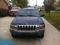 Picture of 2000 Jeep Grand Cherokee Laredo 4WD, exterior