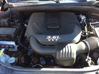 Picture of 2013 Jeep Grand Cherokee Overland 4WD, engine