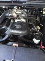 Picture of 1997 Lincoln Mark VIII 2 Dr LSC Coupe, engine
