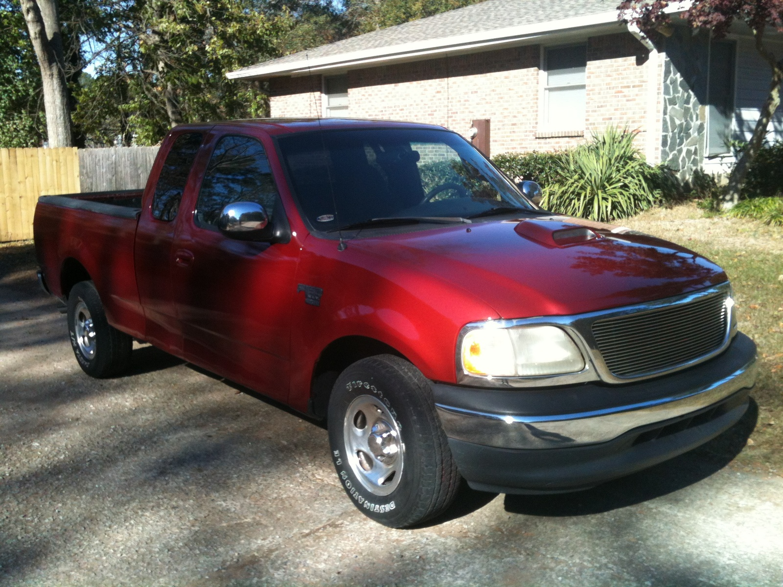 2000 Ford F-150 - Overview - CarGurus