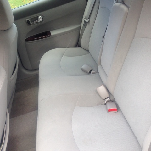 Picture of 2009 Buick LaCrosse CX FWD, interior, gallery_worthy