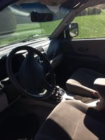 Picture of 2000 Mitsubishi Montero Sport LS 4WD, interior