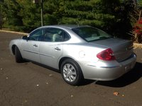 Picture of 2009 Buick LaCrosse CX, exterior