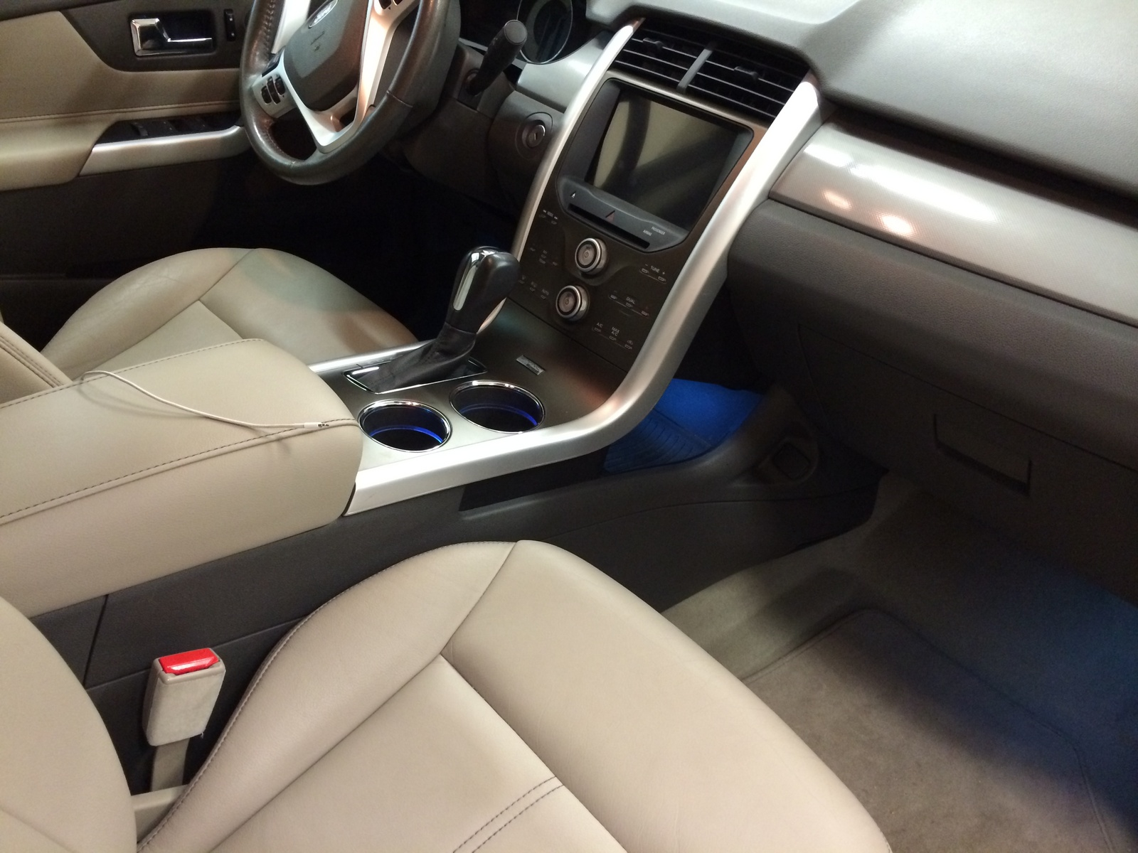 2007 Ford Edge Sel >> 2011 Ford Edge - Pictures - CarGurus