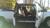 Picture of 2005 Chevrolet Silverado 1500 LS Ext Cab 4WD, interior