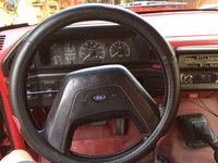 Picture of 1988 Ford Bronco STD 4WD, interior