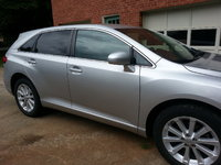 Picture of 2012 Toyota Venza LE, exterior, gallery_worthy