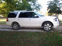 Picture of 2010 Ford Expedition Limited 4WD, exterior, gallery_worthy