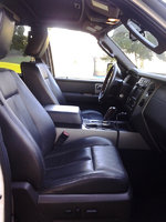 Picture of 2010 Ford Expedition Limited 4WD, interior