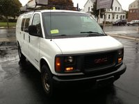 Picture of 2002 GMC Savana 3500 Extended, exterior