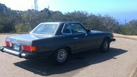Picture of 1980 Mercedes-Benz 450-Class, exterior, gallery_worthy