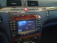 Picture of 2005 Mercedes-Benz S-Class S 500 4MATIC, interior, gallery_worthy