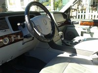 Picture of 2004 Lincoln Navigator Luxury, interior