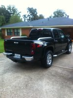 Picture of 2010 Chevrolet Colorado LT1 Crew Cab, exterior