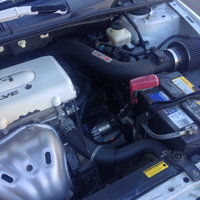 Picture of 2009 Scion tC Base, engine