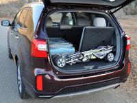 2015 Kia Sorento SX AWD, 2015 Kia Sorento SX