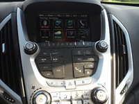 Picture of 2012 GMC Terrain SLT2, interior, gallery_worthy