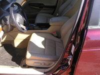 Picture of 2010 Honda Accord EX-L V6, interior
