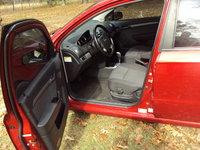 Picture of 2009 Chevrolet Aveo LT, interior