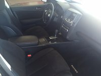 Picture of 2014 Nissan Maxima S, interior, gallery_worthy
