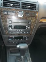 Picture of 2007 Mercury Milan V6 Premier, interior
