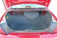 Picture of 1998 Mercury Grand Marquis 4 Dr GS Sedan, interior