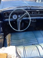 Picture of 1966 Buick Wildcat, interior