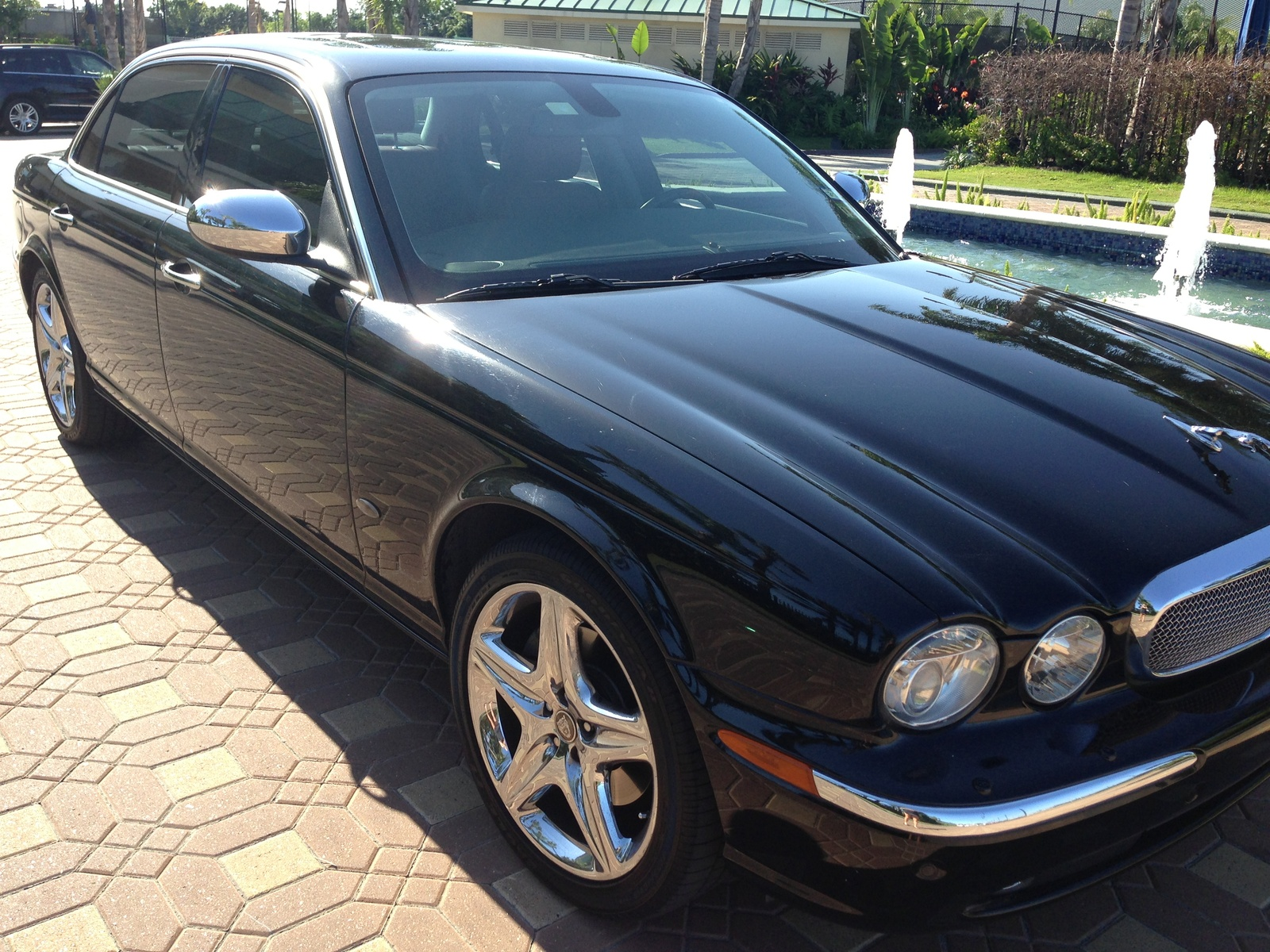 2006 Jaguar XJ-Series