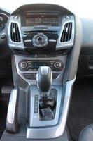2014 Ford Focus, Center stack, interior