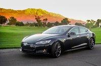 2012 Tesla Model S Overview