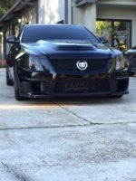 Picture of 2014 Cadillac CTS-V Wagon