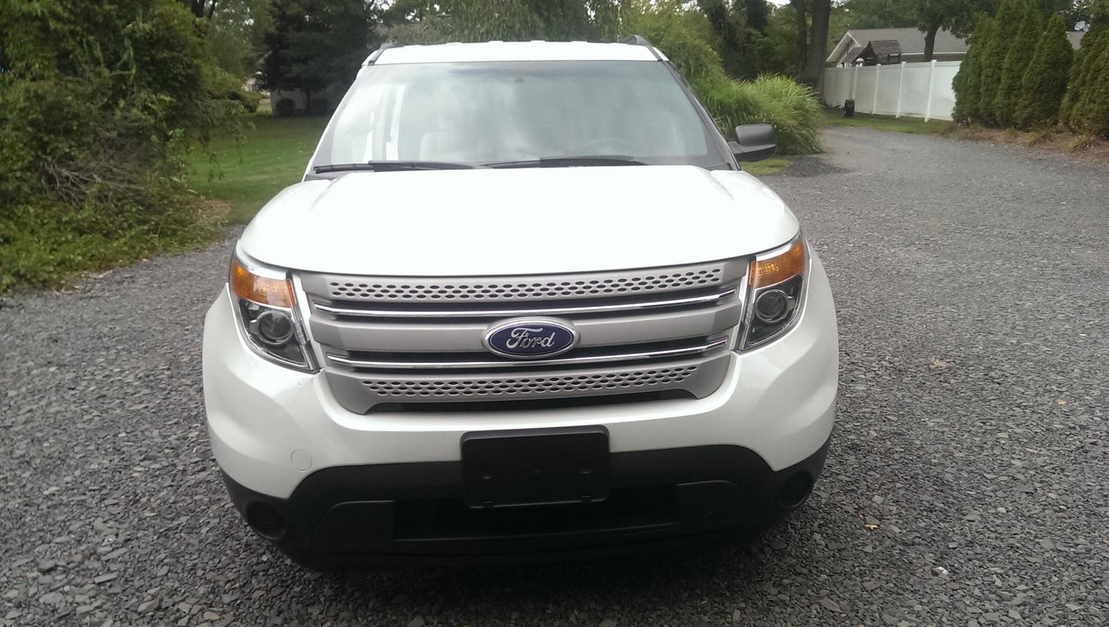 2011 Ford Explorer Pictures Cargurus